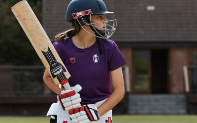 The 1 joins forces with Payntr in the hunt for cricket's next best female all-rounder