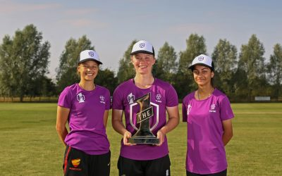 Maddy Reynolds crowned inaugural winner of The 1